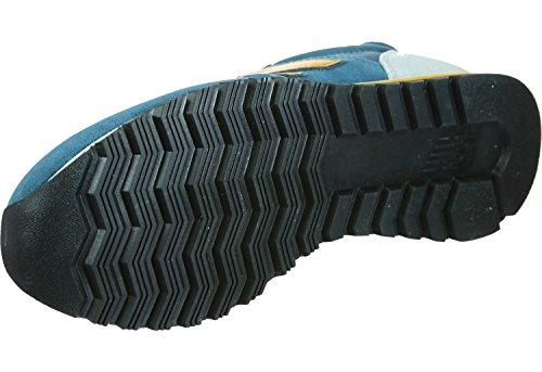 Scarpa U520CI Balance MainApps New Uomo Blu ZwRAq