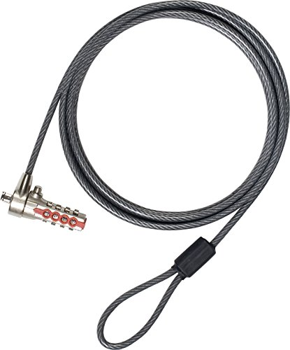 Defcon Security Cable Lock - 4