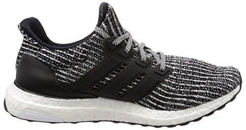 core Chaussures Running De Black Black Adidas core White Noir Homme Ultraboost ftwr wtqBqW58g