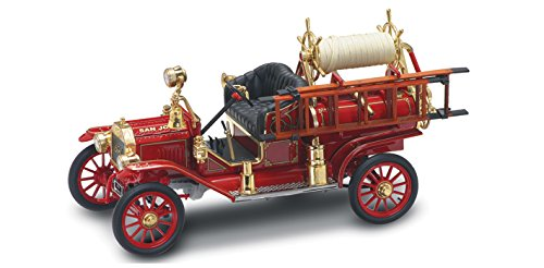 Yat Ming Scale 1:18-1914 Ford Model T Fire Engine
