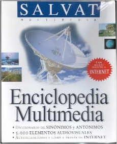 Enciclopedia multimedia salvat (CD-rom): Amazon.es: Libros