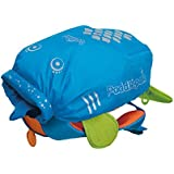 Trunki 0082-GB01 Paddlepak Zainetto per bambini, Blu