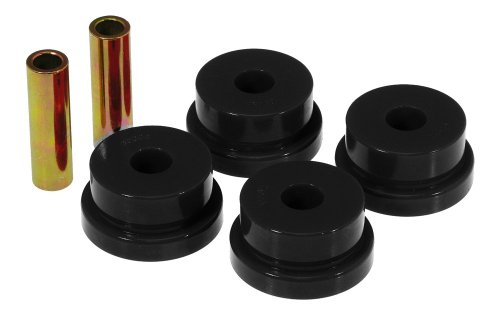 Prothane 7-1610-BL Black Differential Carrier Bushing Kit