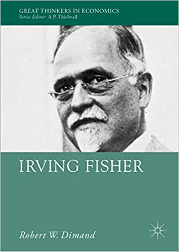 Amazon | Irving Fisher (Great ...