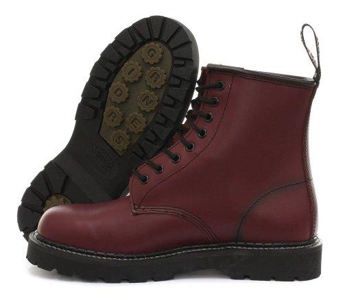 Grinders , Chaussures de sécurité pour homme
