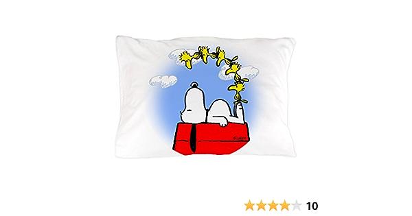 "1472986140 20/""x30/"" CafePress Cute Peanut Standard Size Pillow Case"