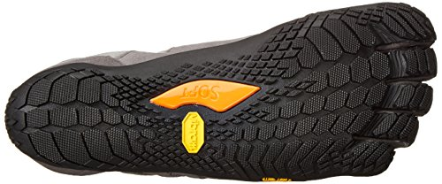 Vibram FiveFingers Men's Trek Ascent 15m4702 Multisport Outdoor Shoes Grey (Grey 15m4702) MpzDEX7We