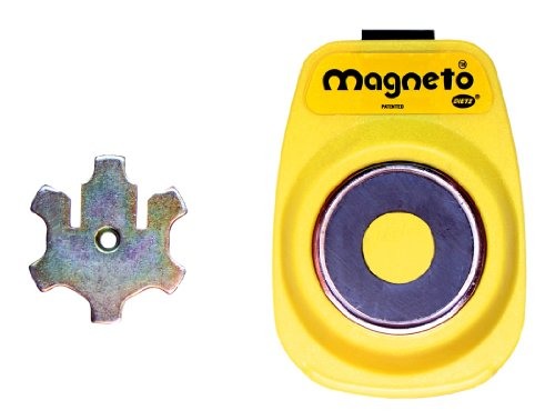 - Magneto MagK1 Tape Holder Kit