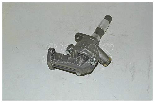 Oil Pump 15110-71010 15110-76001-71 for Hilux 1y/2y/3y/4y 2300cc Hilux 2200 Spx 2200cc Hiace 16 Seater Van 2000cc Engine by SIWIST