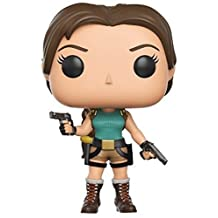 FUNKO POP! GAMES: Tomb Raider - Lara Croft