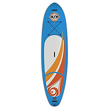 BIC bicsup Stand Up Paddle 10 0 Air Sup Placas Hinchable, Color ...