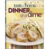Dinner on a Dime, , 0898217369