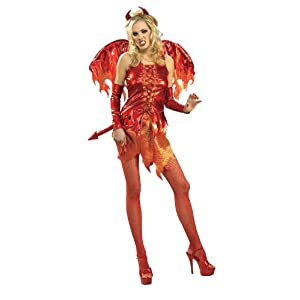 898d19da9061 Devil Costumes (Men