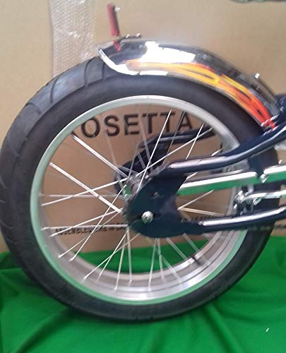 Rosetta Sport LA Fahrrad Lowrider MO Chopper Bike Harley Cycle Cruiser
