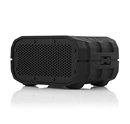 Big sound little box