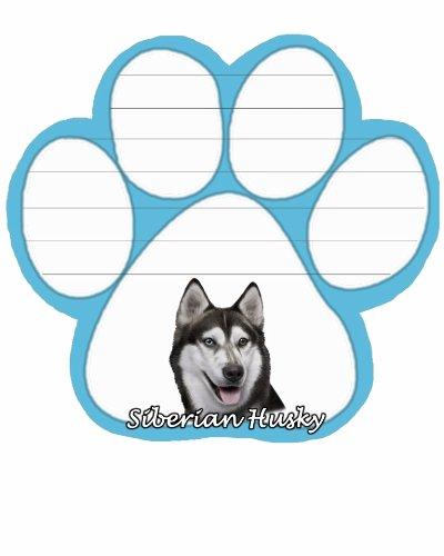 E&S Pets NP-40 Dog Notepad