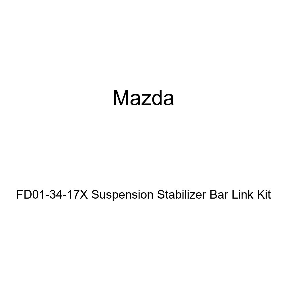 Mazda FD01-34-17X Suspension Stabilizer Bar Link Kit