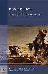 Don Quixote (Barnes & Noble Classics)