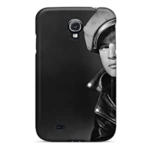 Dana Lindsey Mendez Design High Quality Marlon Brando Actor Cover Case With Excellent Style For Galaxy S4