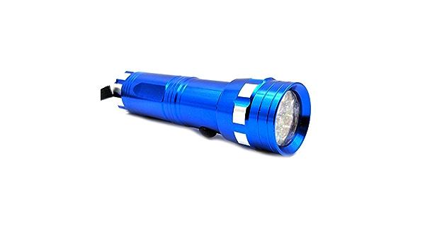 14 Kit de Detector de Detección de Fugas de Luz de Flash LED ...