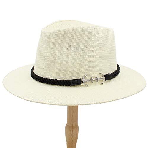 Jazz Hat, 2018 Hombres Mujeres British Retro Jazz Hat Moda Panaman Sombreros Fedora Fedoras Nuevo Unisex Algodón Escocesa...