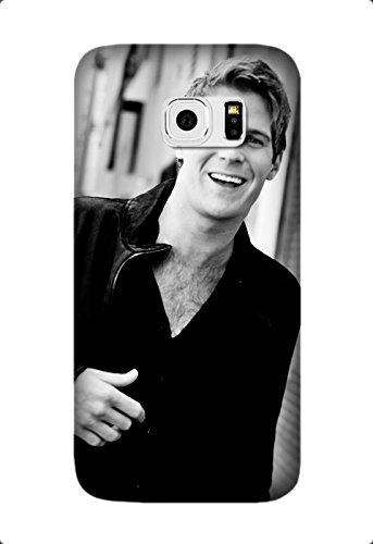 New basshunter street smile jacket cars Hard Case Cover for Samsung Galaxy S6 Edge Design By [Mariko C. Willis]