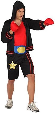 Atosa- Disfraz boxeador, XL (17484): Amazon.es: Juguetes y juegos