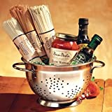 Compact Pasta Colander Gift Set