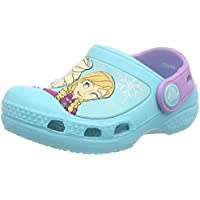 Crocs Disney Frozen Girls Clog
