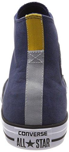 Ctas Chuck Converse Hi Unisex Leather Fitness Scarpe Taylor da qE6RP