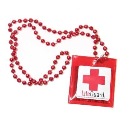 Global Protection Condom Beads - Lifeguard: 1-Pack of Condoms