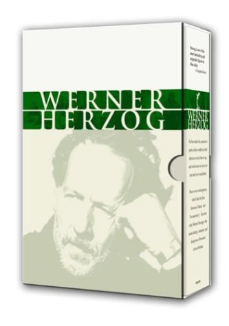 Werner Herzog Collection by FOX Home Entertainment