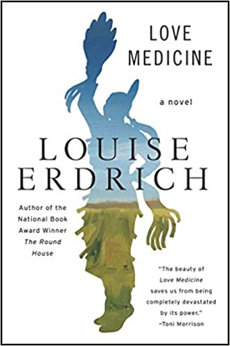 Image result for louise erdrich love medicine