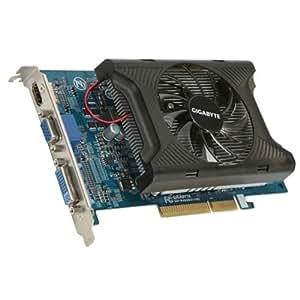Amazon.com: Gigabyte ATI Radeon HD4650 1 GB AGP tarjeta de ...