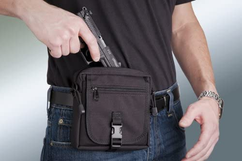 Elite Survival Systems Discreet Security Pack Concealment Holster