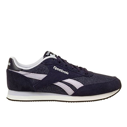 Reebok Femme Cl Chaussures de Jog Sport Royal 2lx 4ZqS4Up