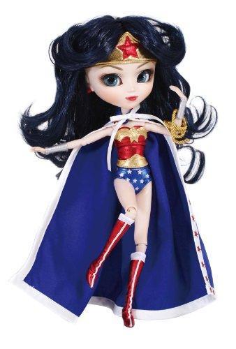 """Pullip Dolls Wonder Woman 12"""" Fashion Doll"""