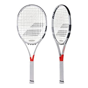 Babolat-Pure Strike 16 19 Tennis Racquet-