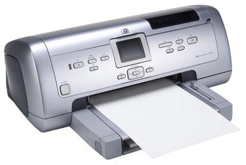 HP Photosmart 7960 Printer by HP