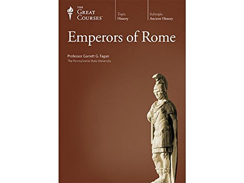 Emperors of Rome - Oakley Golfers