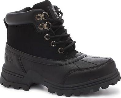 096347d9c822 Fila Kid s Ridgewood Boots Hiking Boots