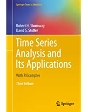 Time Series Analysis and Its Applications: With R Examples