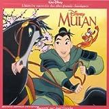 Mulan (Bof)