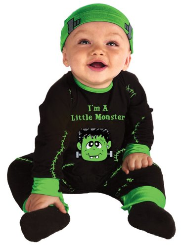 Lil Monster Baby Costume (Lil Monster Baby Halloween Costume)