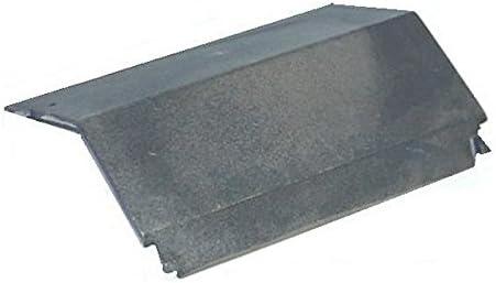 Cuadrícula/placa de la garganta de repuesto adecuado para Jotul F100estufa