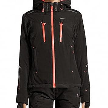 Blouson de ski femme peak mountain