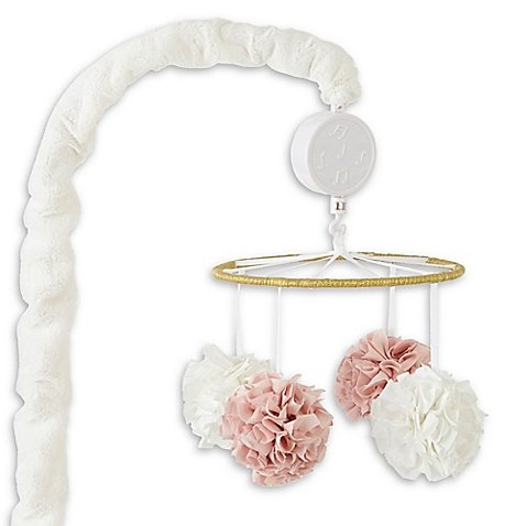 Levtex Baby Dandelion Musical Mobile by Levtex Baby