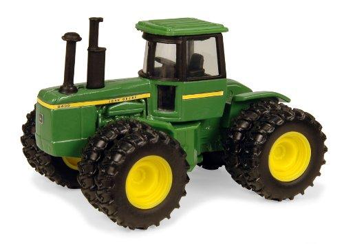 1:64 John Deere 8430 Vintage Tractor