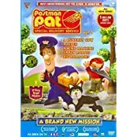 A Brand New Mission-Postman Pat Special Delivery Service Vol. 1