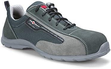Chaussures velours AIMONT TWO SP1 AF basse de sécurité orChxBstQd